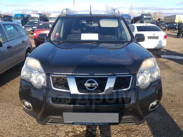 Nissan X-Trail, 2013 год, 795 000 руб.