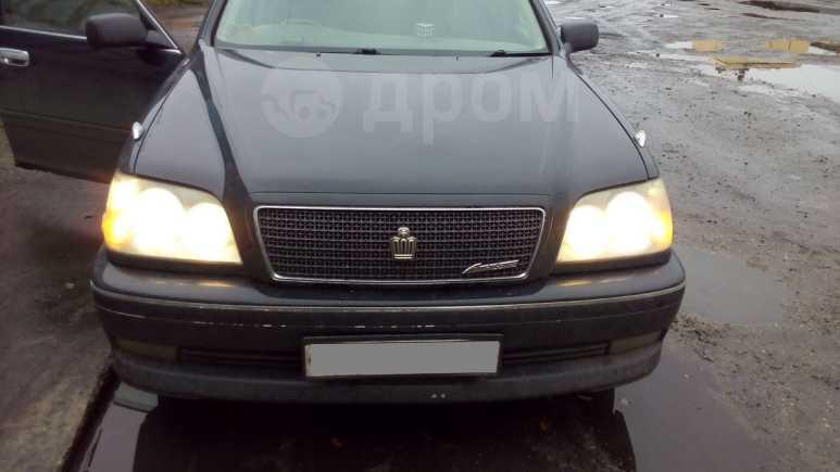 Toyota Crown, 2002 год, 375 000 руб.