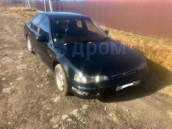 Honda Accord, 1992 год, 90 000 руб.
