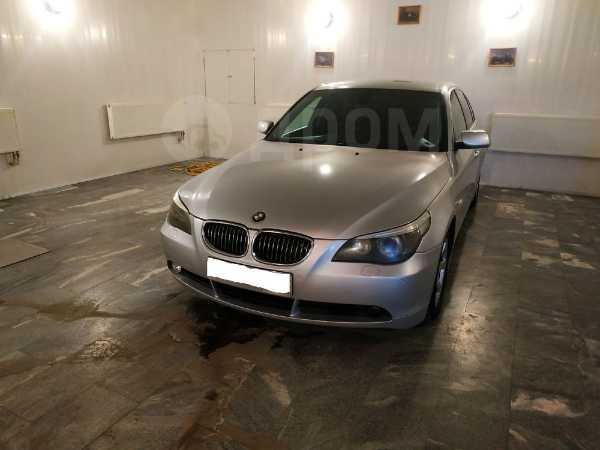 BMW 5-Series, 2006 год, 515 000 руб.