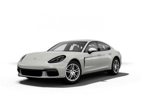 Porsche Panamera, 2019 год, 9 179 487 руб.