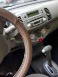 Nissan Micra, 2004 год, 290 000 руб.