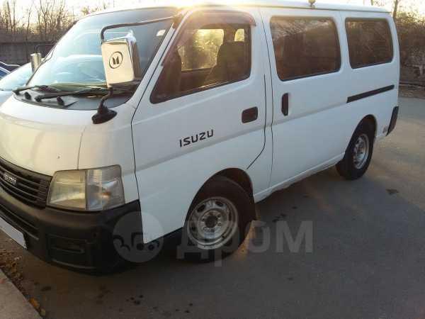 Nissan Caravan, 2002 год, 285 000 руб.