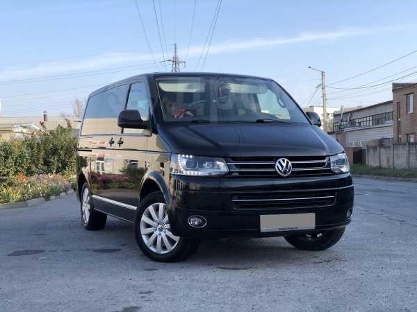 Volkswagen Multivan, 2012 год, 1 610 000 руб.
