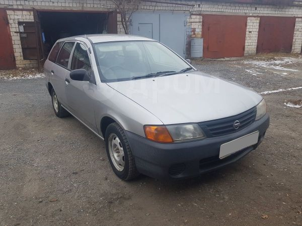 Nissan AD, 2003 год, 250 000 руб.