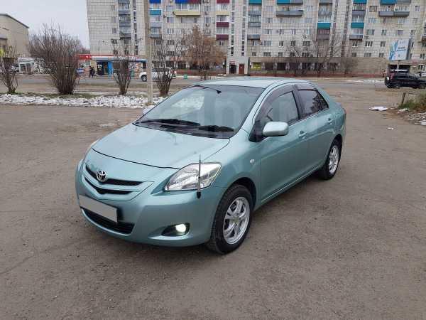 Toyota Belta, 2006 год, 410 000 руб.