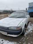 Toyota Carina, 1992 год, 40 000 руб.
