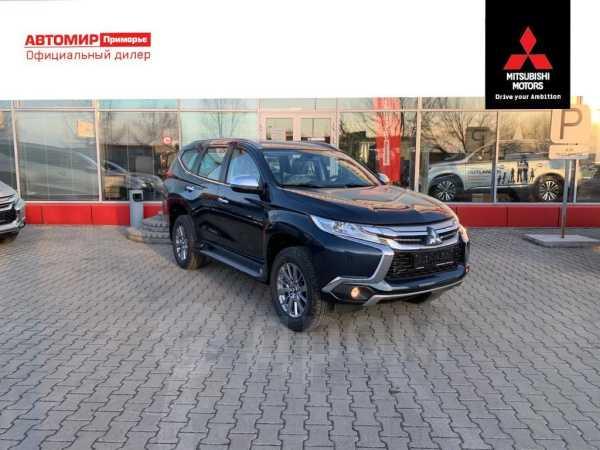 Mitsubishi Pajero Sport, 2019 год, 2 740 000 руб.