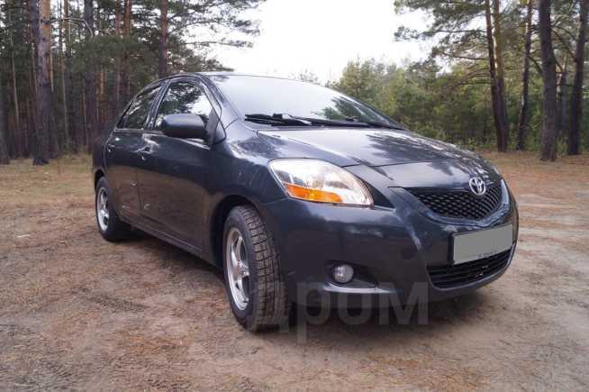 Toyota Yaris, 2009 год, 428 000 руб.