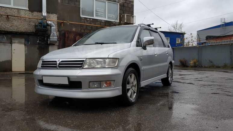 Mitsubishi Space Wagon, 1999 год, 250 000 руб.
