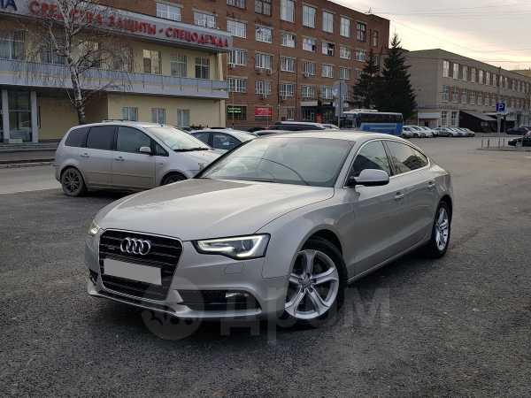 Audi A5, 2013 год, 1 299 000 руб.