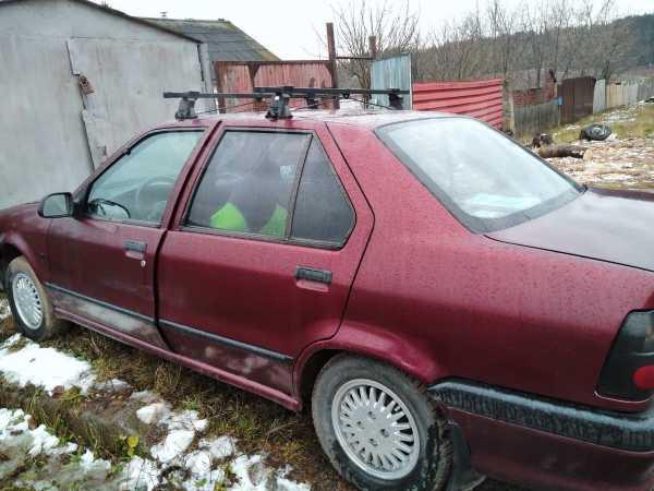 Renault 19, 1993 год, 80 000 руб.