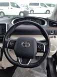 Toyota Sienta, 2016 год, 915 000 руб.