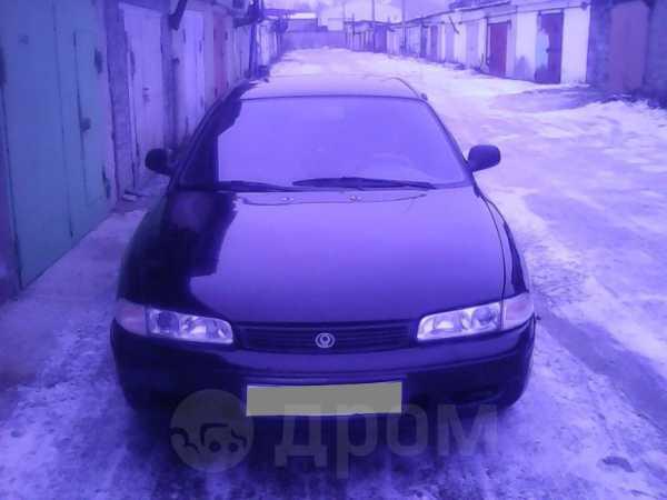 Mazda 626, 1992 год, 106 000 руб.