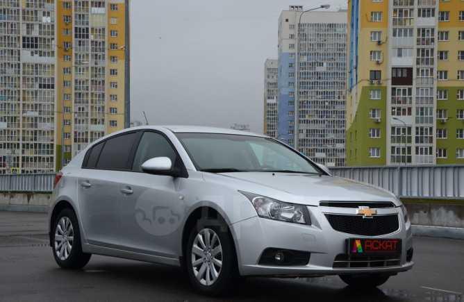 Chevrolet Cruze, 2012 год, 349 000 руб.
