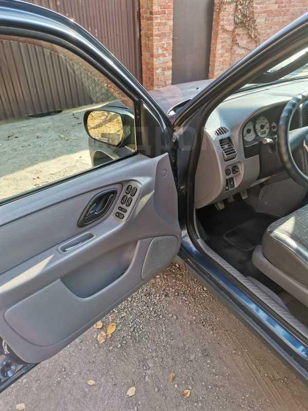 Ford Escape, 2001 год, 339 000 руб.