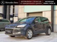 Новосибирск Ford Kuga 2016
