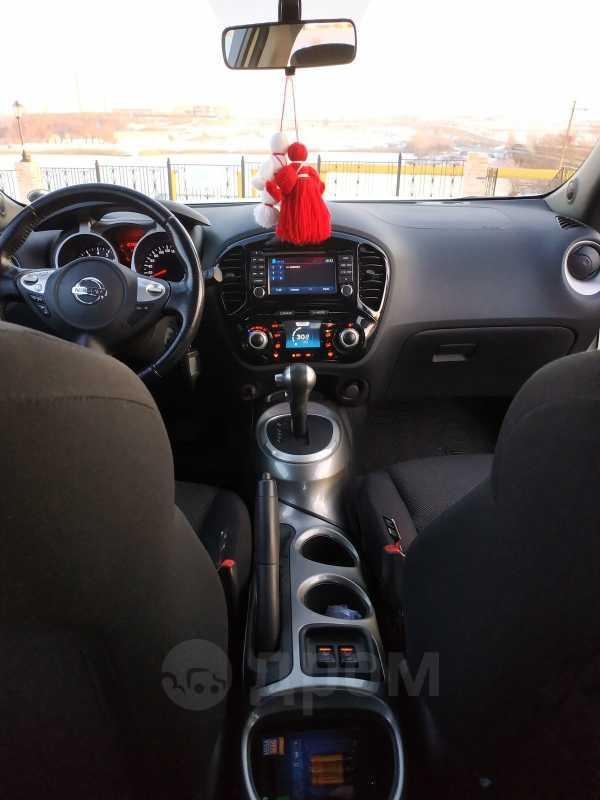 Nissan Juke, 2013 год, 780 000 руб.