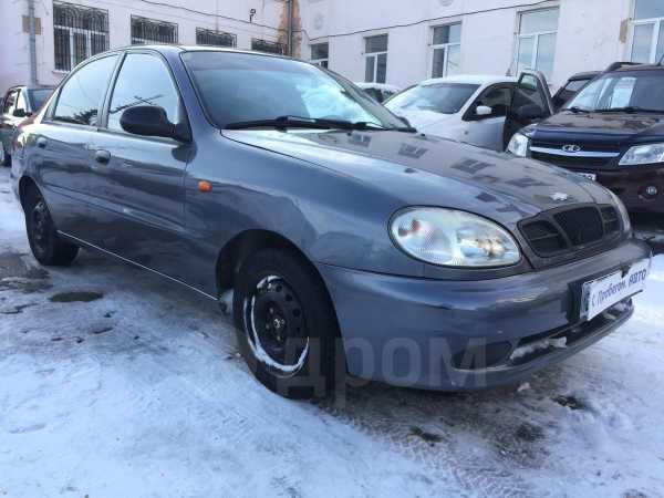 Chevrolet Lanos, 2008 год, 89 500 руб.
