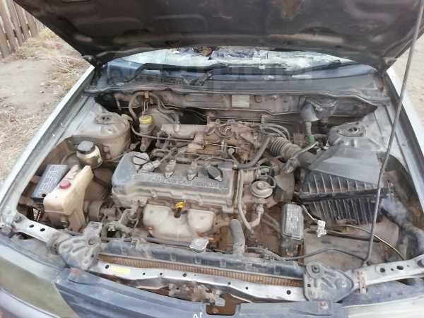 Nissan Wingroad, 2000 год, 55 000 руб.