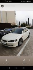 Honda Accord, 1998 год, 240 000 руб.
