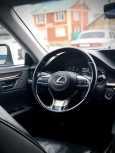 Lexus ES250, 2015 год, 1 510 000 руб.