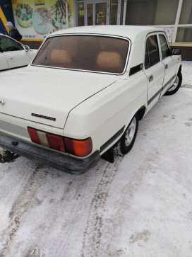 Томск 31029 Волга 1996