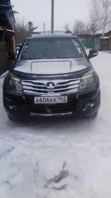 Белово Hover H3 2013