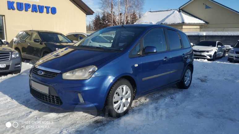 Ford C-MAX, 2008 год, 390 000 руб.