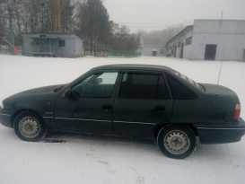 Новокузнецк Nexia 2003