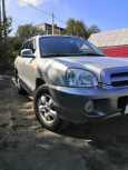 Hyundai Santa Fe Classic, 2005 год, 379 000 руб.