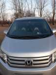 Honda Freed Spike, 2012 год, 700 000 руб.
