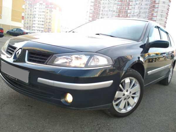 Renault Laguna, 2006 год, 300 000 руб.
