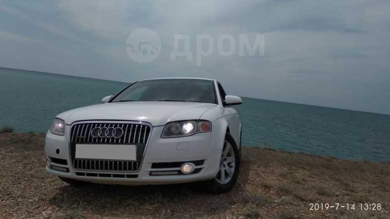 Audi A4, 2007 год, 400 000 руб.