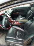 Lexus GS450h, 2007 год, 880 000 руб.