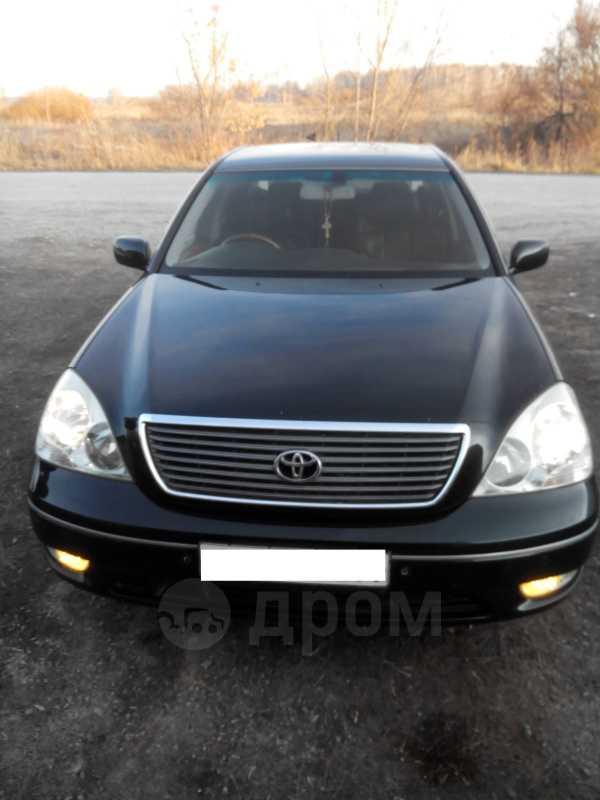 Toyota Celsior, 2002 год, 359 000 руб.