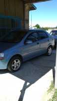Chevrolet Aveo, 2004 год, 270 000 руб.