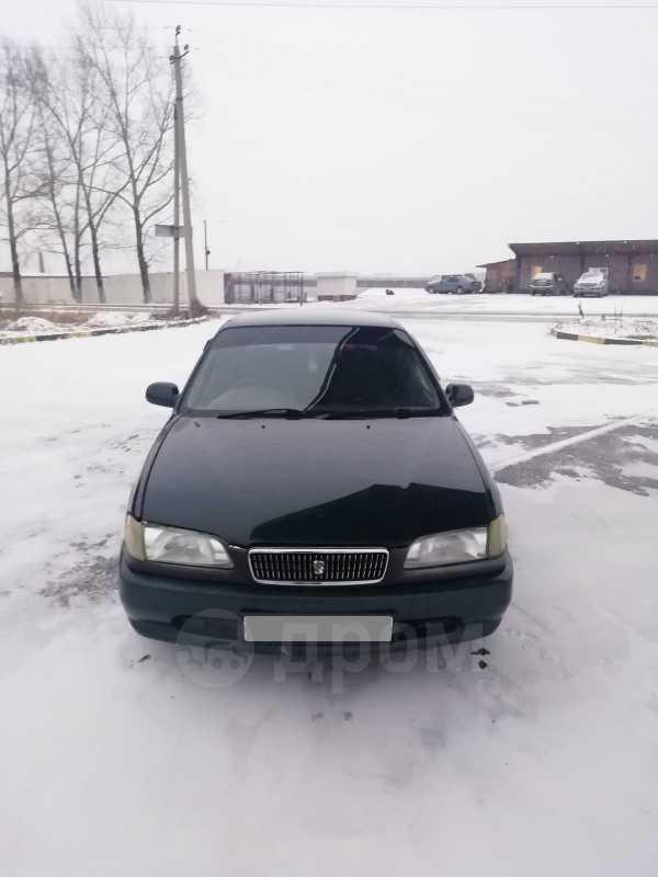 Toyota Sprinter, 1995 год, 142 000 руб.