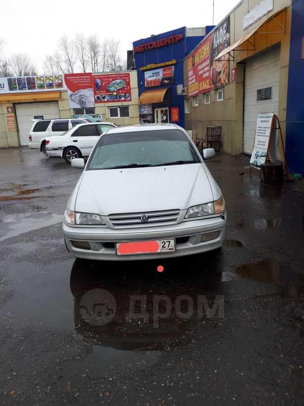Toyota Corona, 1997 год, 240 000 руб.