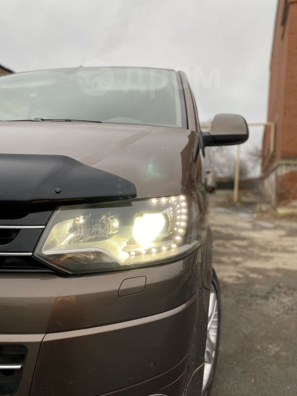 Volkswagen Multivan, 2012 год, 1 900 000 руб.