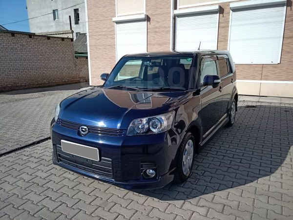 Toyota Corolla Rumion, 2008 год, 499 000 руб.