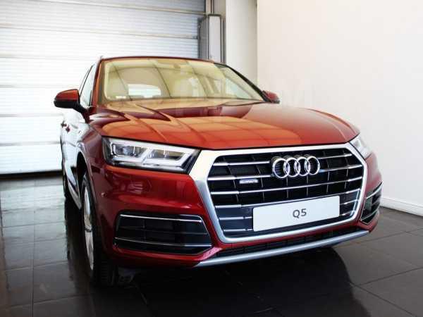 Audi Q5, 2019 год, 3 239 813 руб.