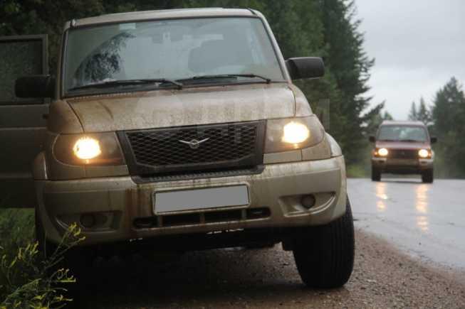 УАЗ Пикап, 2011 год, 499 000 руб.