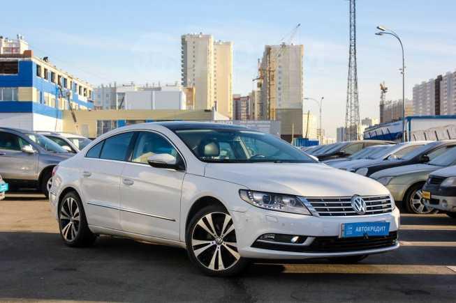 Volkswagen Passat CC, 2012 год, 839 000 руб.
