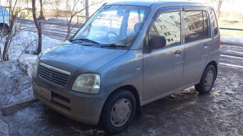 Mitsubishi Toppo BJ, 2000 год, 425 000 руб.