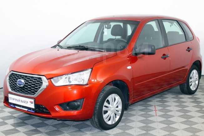 Datsun mi-Do, 2015 год, 374 000 руб.