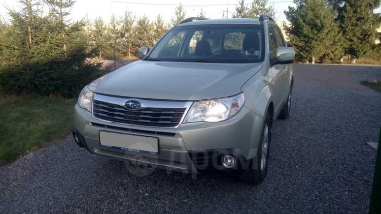 Subaru Forester, 2010 год, 720 000 руб.