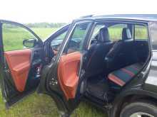 Североуральск Toyota RAV4 2013