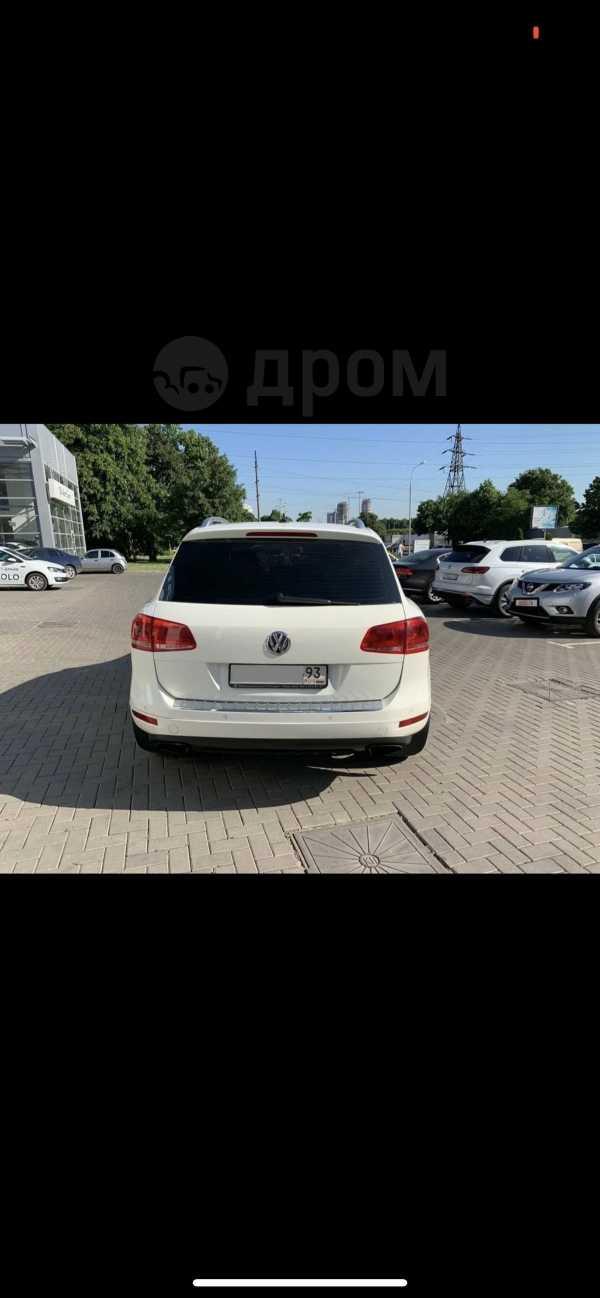 Volkswagen Touareg, 2010 год, 1 250 000 руб.