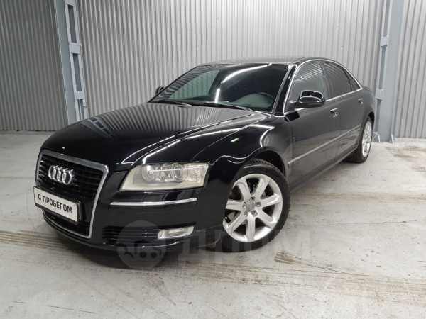 Audi A8, 2007 год, 615 000 руб.